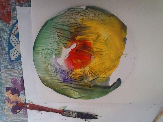 Azulejo e cor