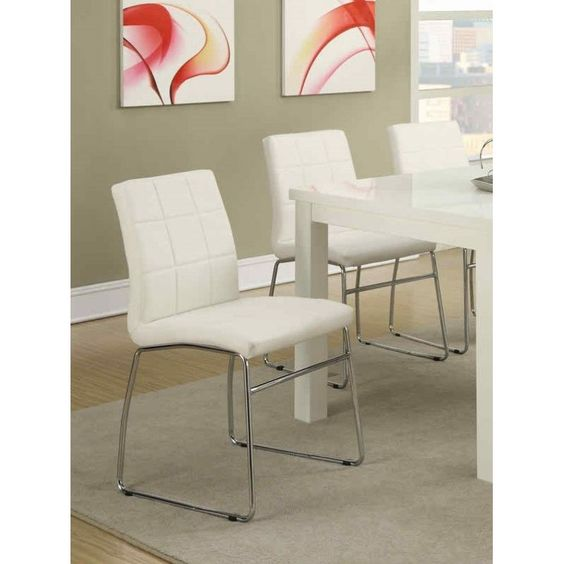 F1293 Dining Chair