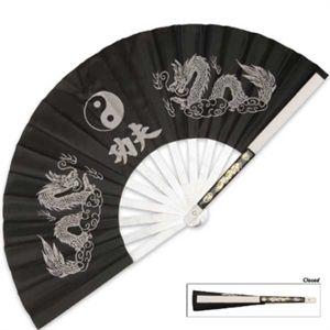 Steel Combat Fan For Sale | All Ninja Gear: Largest Selection of Ninja Weapons | Throwing Stars | Nunchucks