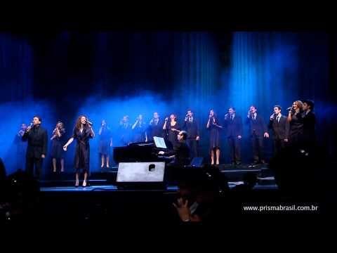 Deus, Somente Deus! - Prisma Brasil - YouTube