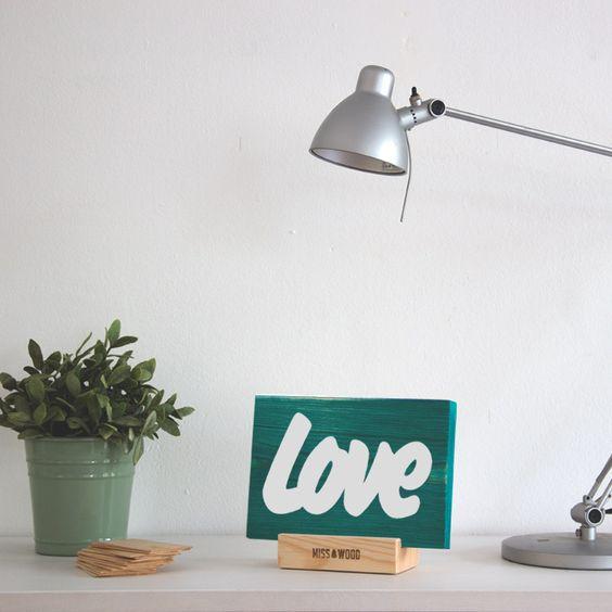 Woody-s-Rotulos-de-madera-para-decoracion-original-love-verde
