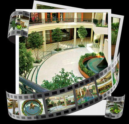 Landscape design landscapes and senior living facilities for Study landscape design