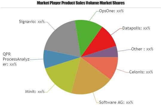 Process Mining Software Market Shares Strategies And Forecast Worldwide 2019 To 2025 Key Players Celonis S Marketing Industrial Trend Competitive Analysis