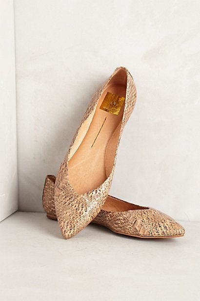 Great Flat Shoes