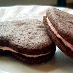 Emily's Famous Chocolate Shortbread Cookies Allrecipes.com