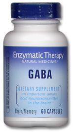 Gaba pills side effects