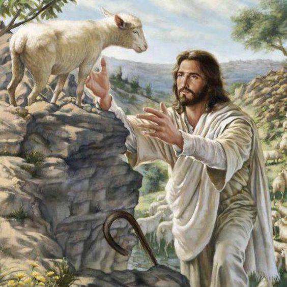God himself draws his sheep to him. If you occasionally think of your old life when you served Jehovah, be sure that Jehovah is prompting you to return.