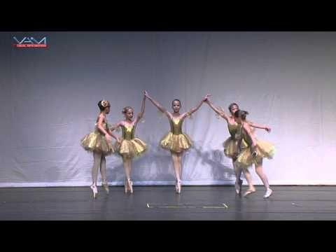 Yagp15 Philadelphia The Baroque 115 Youtube Ballet Recital Ballet Dancers Ballet Class
