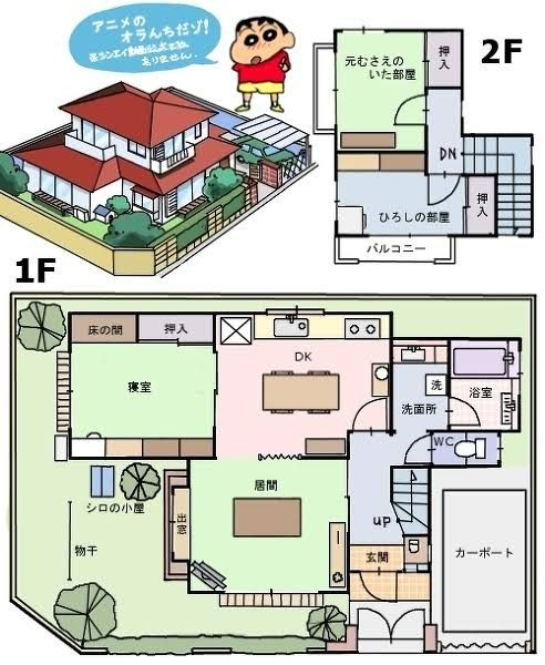 Pin By Bogoshipda On Shinchan House Design Pictures Model House
