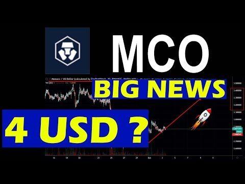 monaco price cryptocurrency