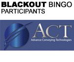 Blackout Bingo - 2016 International Biomass Conference and Expo