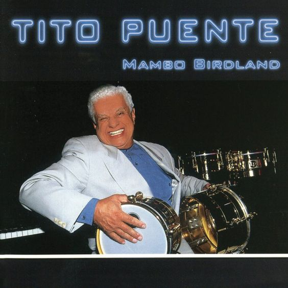 Personnel includes: Tito Puente (timbales, background vocals); Frankie Morales…