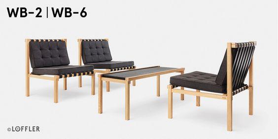 Designer Werner Blaser