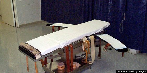 Everything you need to know to win an argument against using the death penalty