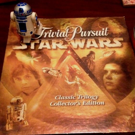 Best board game ever.