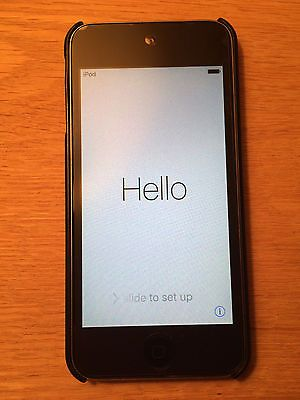 Apple iPod Touch 5th Generation Black & Space Gray (32 GB) https://t.co/JHdP8VX7P2 https://t.co/16JhV6bGZD