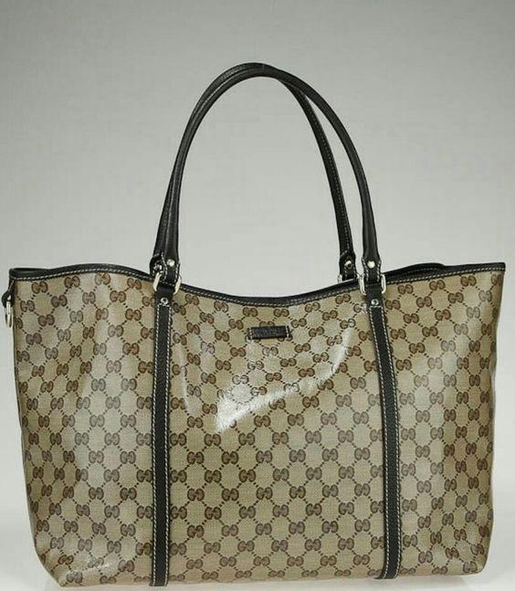 Gucci Handbag Crystal Joy Tote A must