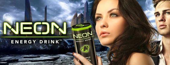 What is Neon Energy Drink? - NEON | Altairia | #neonenergydrink