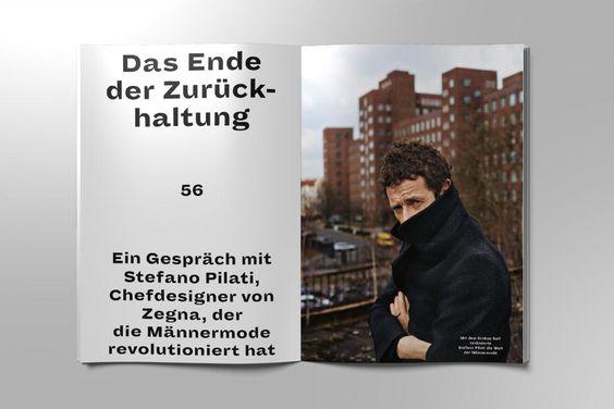 BB — ZEIT Magazin