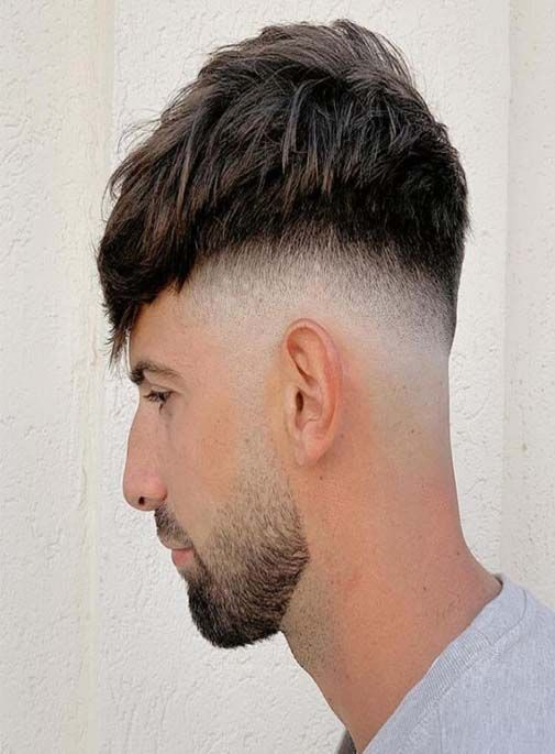 Life Is Short To Have Boring Hair For Men Boring Hair Long Hair Styles Men Mens Hairstyles
