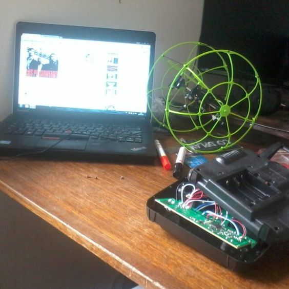 Trying Arduino on a Drone #arduino  #drone #easy #programming #electronic #electronichead by williamstrongholdv