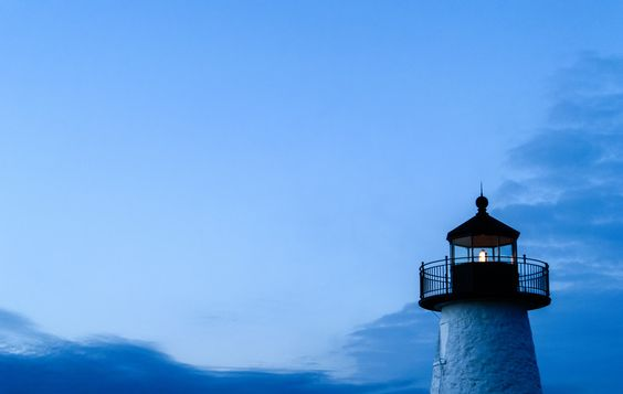 Ned's Point Lighthouse (2) by Kristin Hughes on 500px
