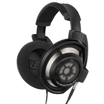 Sennheiser HD 800 S Black Headphones @ 12 % Off. Order Now Online!!!!