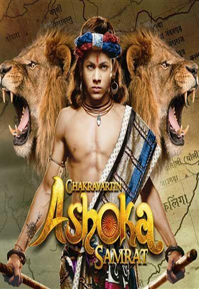 Asoka Đại Đế Ấn Độ