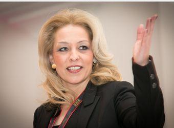 GhezzoNetWorx: Was macht den erfolgreichen Vortrag auf einer Confare Konferenz aus? Fragen an B2B Marketingexpertin Ursula Koller (MARKET & SPEAKING)