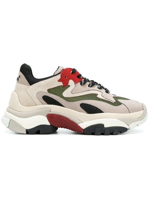 2019 Ash Ash Sneakers Chunky Chunky Ash In In Chunky Sneakers 2019 thrdCxQs