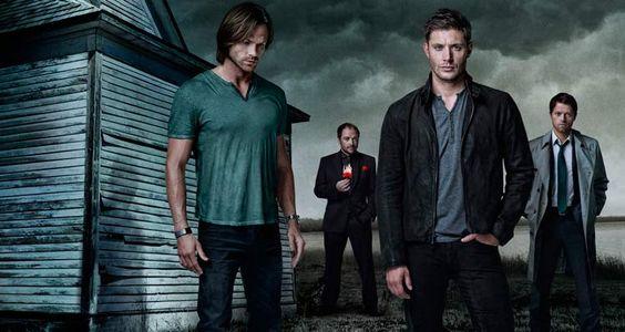 O novo trailer traz cenas inéditas com um tom bastante obscuro para a produção. Supernatural retorna à televisão norte-americana no dia 7 de outubro.