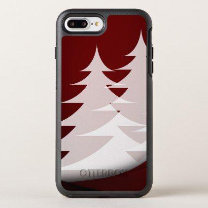 Christmas Trees Otterbox Iphone Case Zazzle Com Iphone Cases Otterbox Iphone Cases Otterbox Iphone