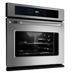 #5: Frigidaire FFEW2725LS 27 Single Electric Wall Oven - Stainless Steel.