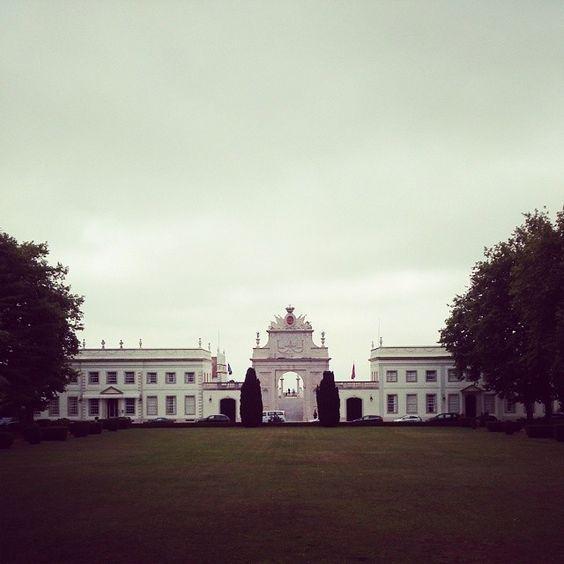 Destination Wedding :: Palácio de Seteais