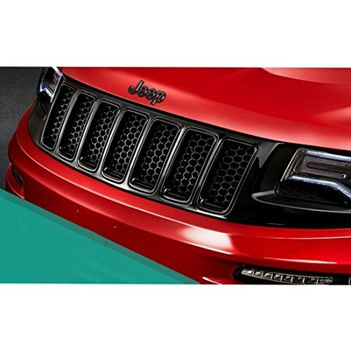 Jeep Grand Cherokee Wk2 Mods Jeep Mods Parts Gear In 2020