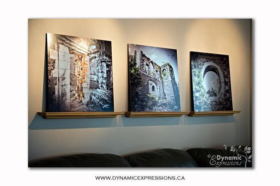 Beautiful prints have found a new home with Candice Gordon