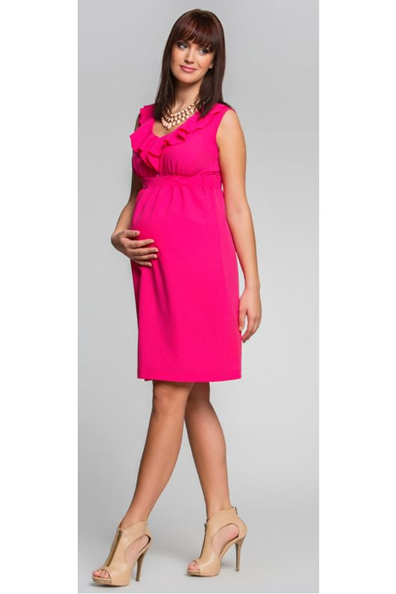 future mother´s dress :-)