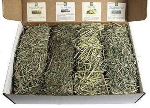 Small Pet Select Hay Sampler Box For More Information Visit