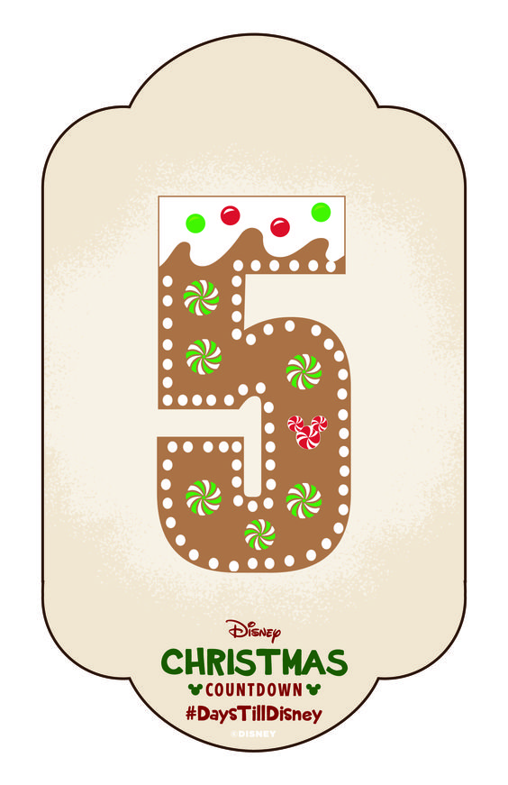 Christmas countdown calendar countdown calendar and for Make your own christmas countdown calendar