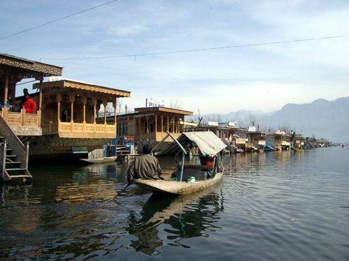 Tours in Srinagar, Srinagar Tours in Jammu & Kashmir, India