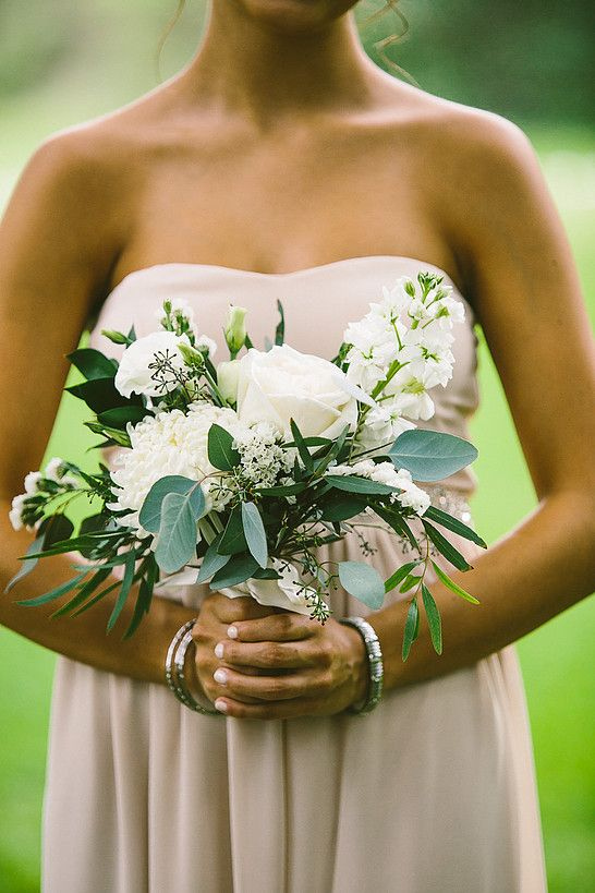Wedding Bouquets With Lots Of Greenery : Verdens id?katalog