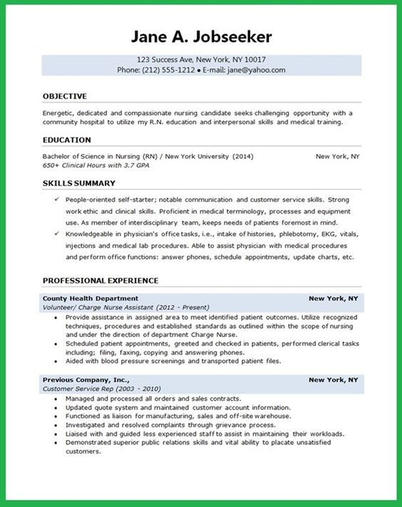 nurse resume templates makes me want to hurry up and finish med surg resume - Med Surg Resume