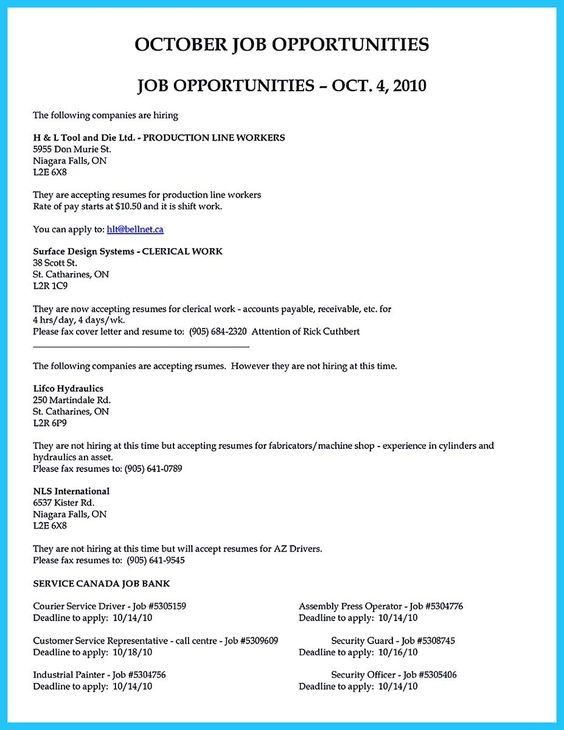 nice Writing an Attractive ATS Resume, Check more at http\/\/snefci - superior service application form