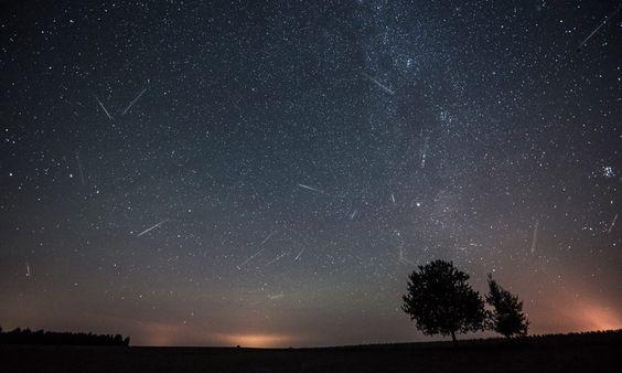 Spadające gwiazdy – w tym roku zobaczymy ich jeszcze więcej!