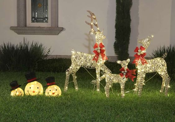 Los diez básicos que no deben faltar en tu decoración esta Navidad : Fiancee Bodas