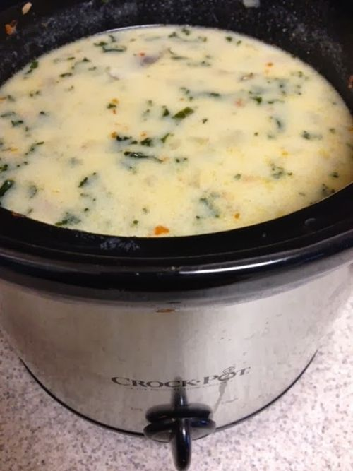 Olive Garden Zuppa Toscana Soup 1 Package Jennie O Sweet