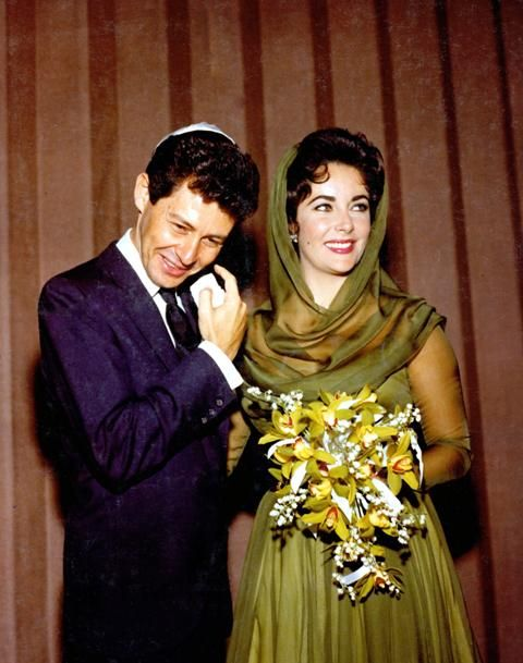 Eddie Fisher (May 12, 1959 – March 6, 1964)