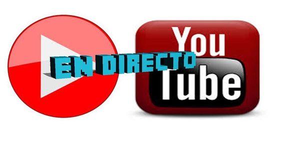 OS GUSTARÍA QUE HICIÉRAMOS ALGÚN DIRECTO? He estado haciendo unas pruebas para emitir en directo en los canales de Youtube. Parece que lo tengo controlado! Quizá no salga bien a la primera pero estaría bien que empezáramos con los directos no? QUÉ HACEMOS? EN QUÉ CANAL? CUÁNDO OS VA BIEN? Soy nueva en esto!!! #directo #endirecto #youtube