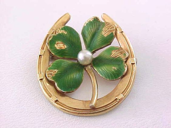 1000  images about **Jewelry: When Irish Eyes Are Smiling... on ...