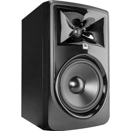 Jbl Lsr308 Black Friday In 2020 Studio Monitors Monitor Speakers Jbl